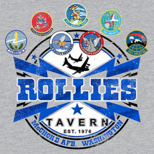 JBLM Rollies Tavern Best Pizza in Tacoma